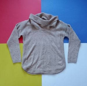Women's Calvin Klein Wool-Like Sweater